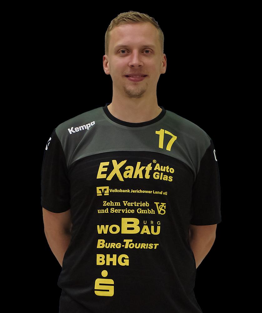 Dirk Hagendorf - Zuspieler