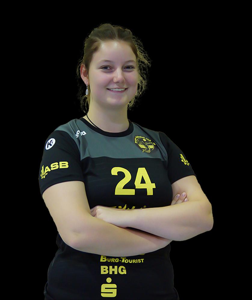 24 - Emily Reichel - Außenannahme, Mittelblock